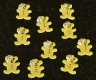 Pudsey Cup Cake Toppers